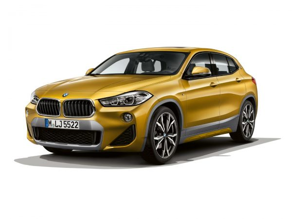 BMW X2 sDrive 20d_2019_01