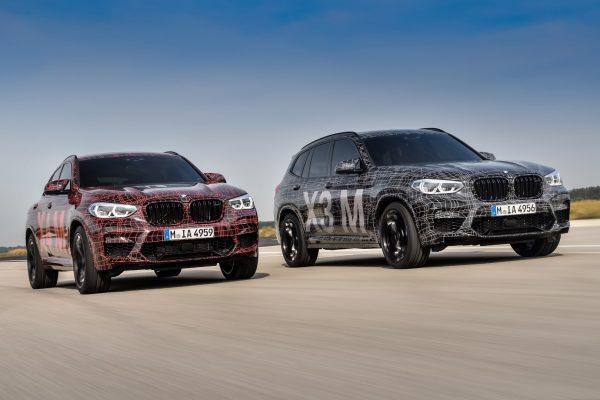 BMW X3M_X4M_Nuerburgring_2018_01
