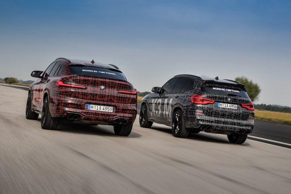BMW X3M_X4M_Nuerburgring_2018_02