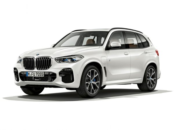BMW X5 xDrive45e iPerformance_2018_01