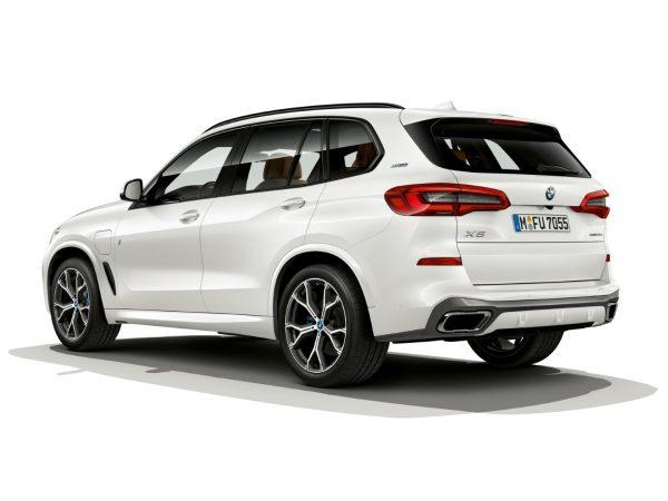 BMW X5 xDrive45e iPerformance_2018_02