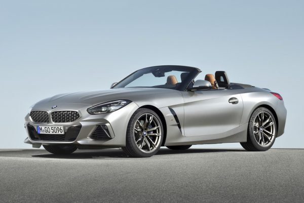 BMW Z4_2019_04