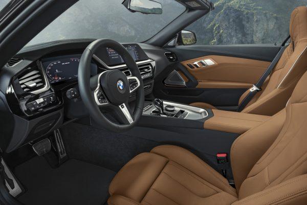 BMW Z4_2019_06