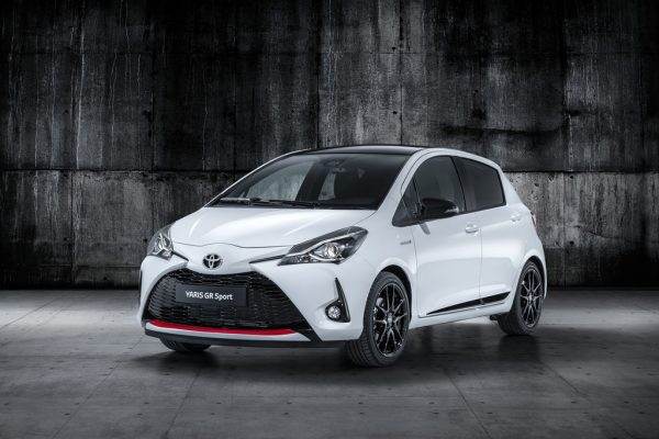 Toyota Yaris GR-S_2019_01