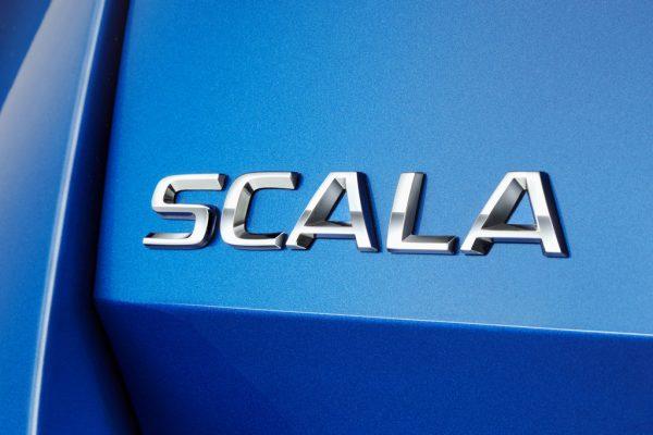Škoda Scala_Teaser_2019_01