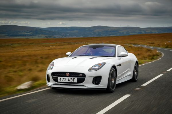 Jaguar F-Type Chequered Flag_2018_01