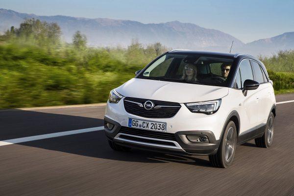 Opel Crossland X_2018_01