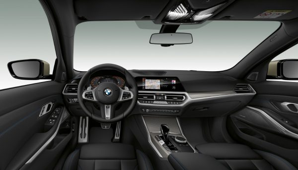 BMW M340i xDrive Limousine_2019_03