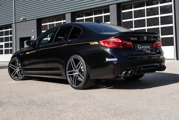 BMW M5 F90_G-Power_2018_02
