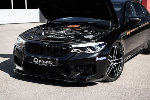BMW M5 F90_G-Power_2018_03