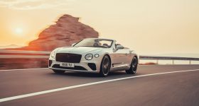 Bentley Continental GT Cabrio_2019_01