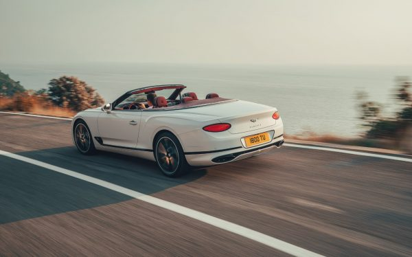 Bentley Continental GT Cabrio_2019_02