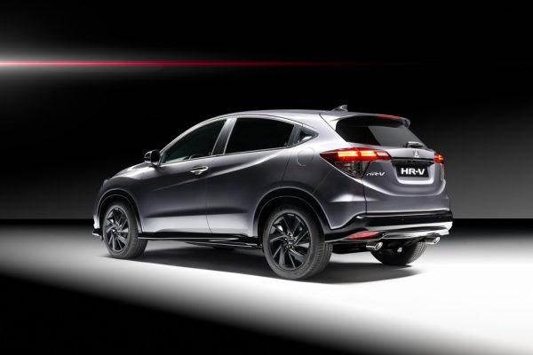 Honda HR-V Sport_2019_02