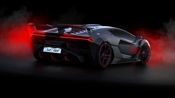 Lamborghini SC18 Alston_2018_02