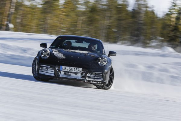 Porsche 911_Erprobung_2018_01