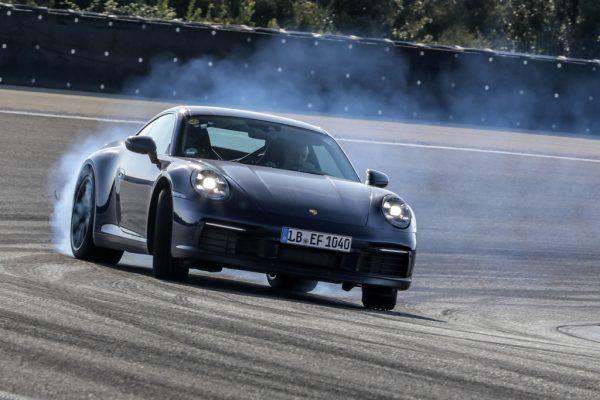 Porsche 911_Erprobung_2018_03