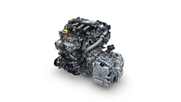 Renault 2,0-Liter-Turbodiesel Motor Blue dCi 160_2018_01