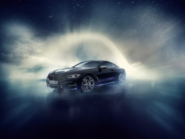 BMW Individual M850i Night Sky_2019_01
