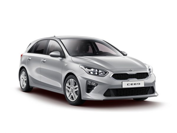 Kia Ceed 1.4 Edition 7 Limited_2019_01