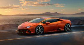 Lamborghini Huracán Evo_2019_01