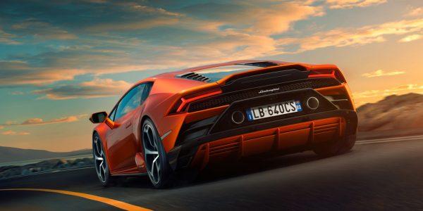 Lamborghini Huracán Evo_2019_02