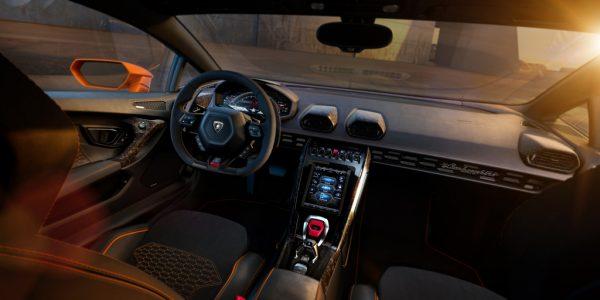 Lamborghini Huracán Evo_2019_03