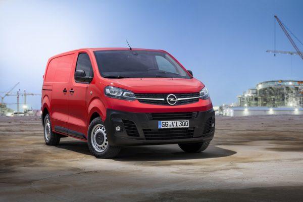 Opel Vivaro_2019_01