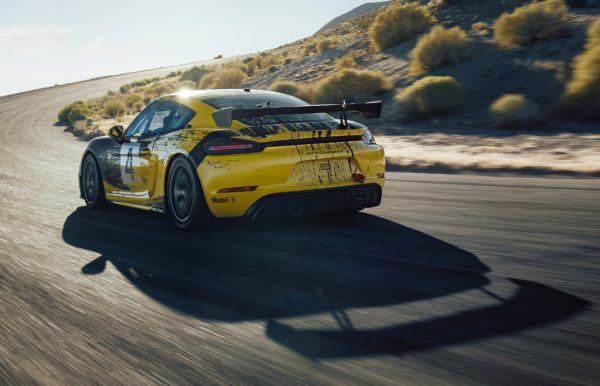 Porsche 718 Cayman GT4 Clubsport_2019_02