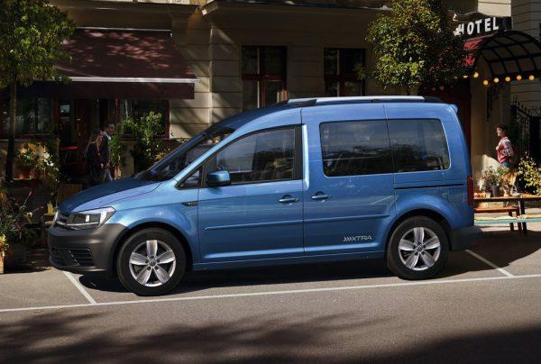 Volkswagen Caddy Xtra_2019_01