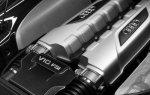 Audi R8 5.2 FSI quattro Motor