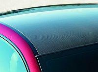 BMW M6-Carbondach
