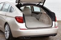 BMW 5er GT Heckklappe