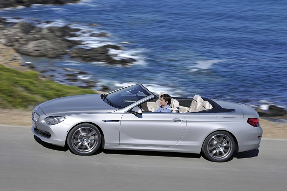 bmw 6er cabriolet. Black Bedroom Furniture Sets. Home Design Ideas