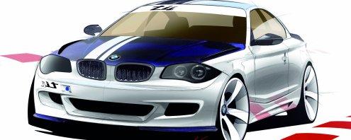 BMW M1 aka 1er Supersport