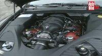 Maserati Quattroporte Sport GTS Video