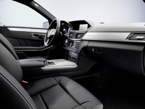 E-Klasse AMG-Sportpaket