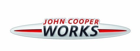 John Cooper Works JCW Logo
