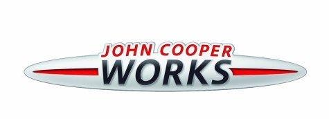 John Cooper Works JCW Logo