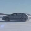 Opel Astra Arjeplog