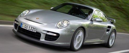 Porsche 911 GT2 als RS?