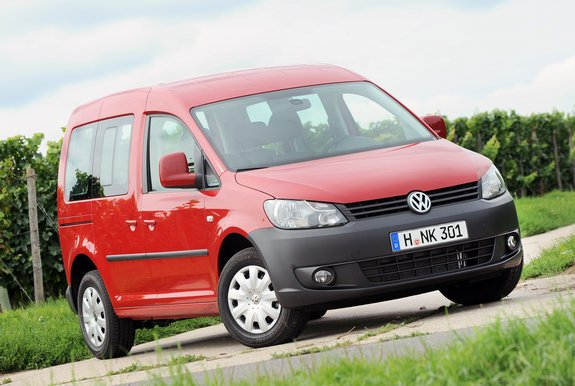 facelift vw caddy 2011 automobil blog. Black Bedroom Furniture Sets. Home Design Ideas