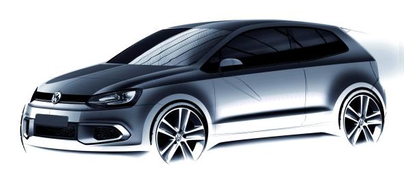 VW Polo R?